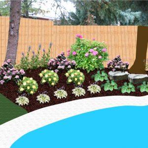 Elora Pool Concept