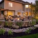 Stone adds beauty and durability