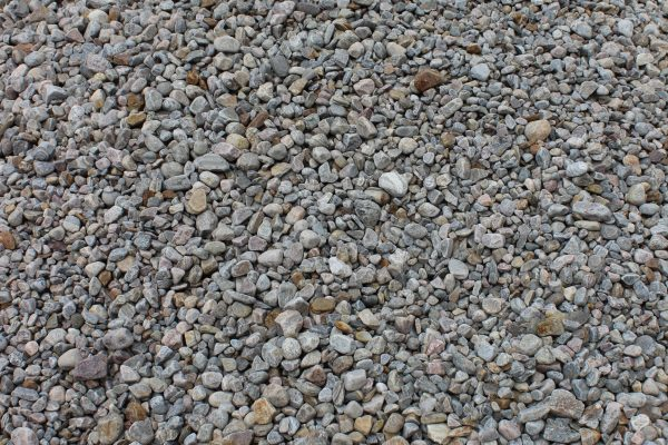 "1-3"" Coloured Granite"