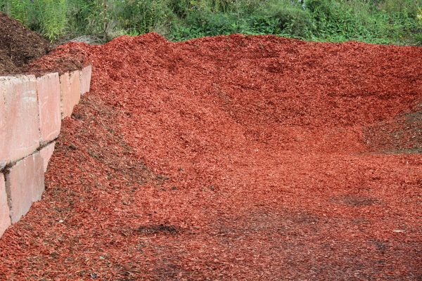 Red Devil Mulch