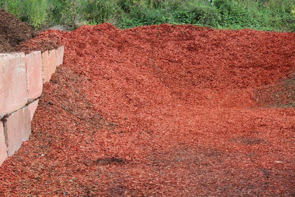 Red Devil Mulch