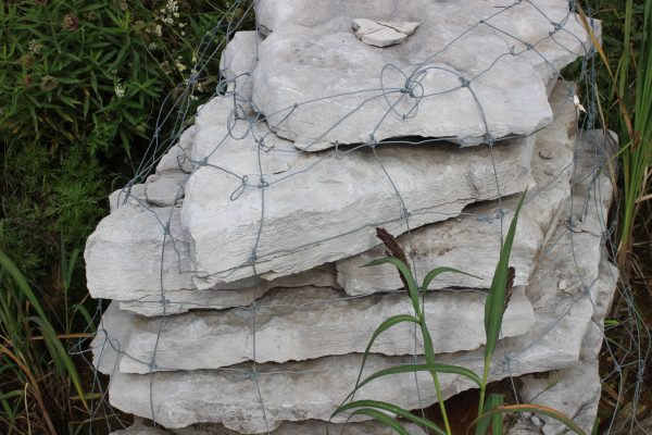 Wiarton Flag stone in various thicknesses