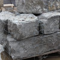 Crated  Dark Armour Stone