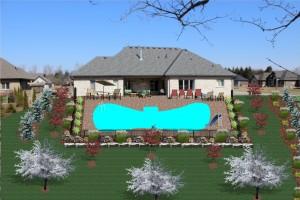 Estate Pool Design