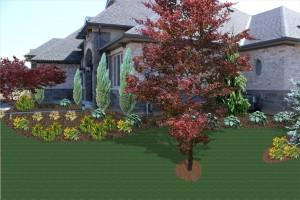 Brantford Estate Design