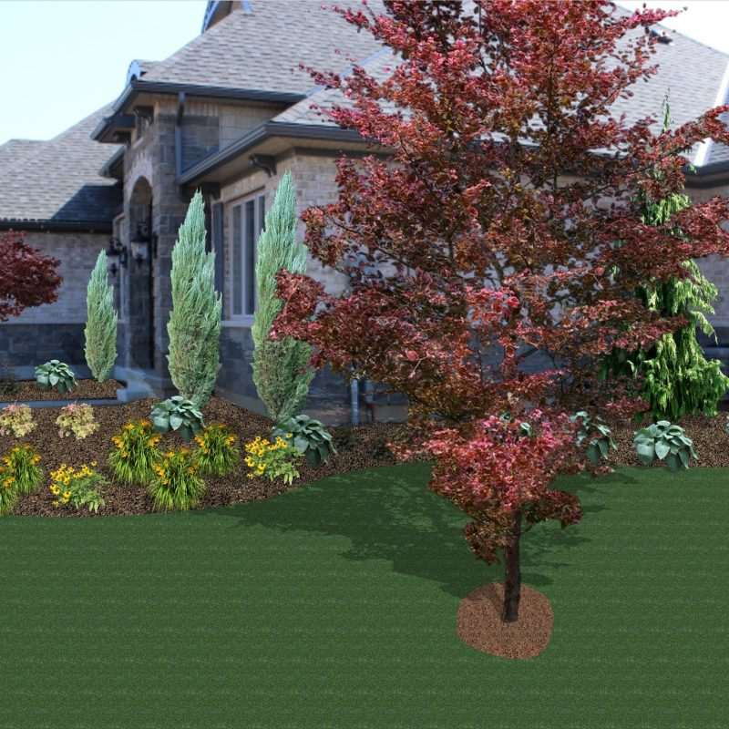 Brantford Estate Design