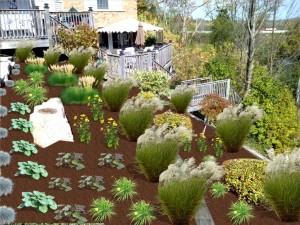 Kitchener Estate Upgrade Design