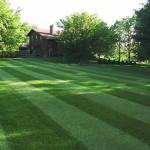 Green Lawns Always