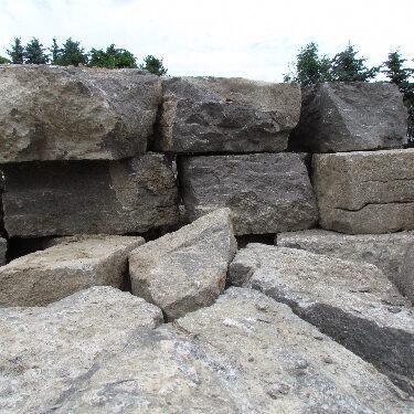 dark-brown-and-grey-armor stone